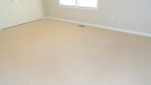 Carpet After Heaven's Best Carpet Cleaning